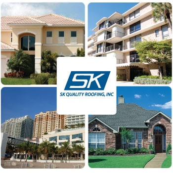 SK Quality Roofing