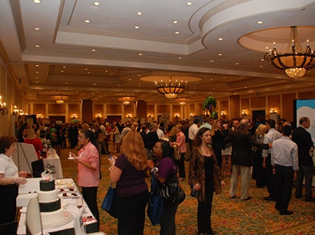 Tri-Chamber Business Expo 2012
