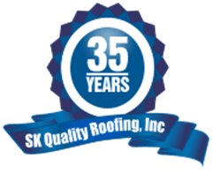 SK Quality Roofing, Inc. Offers A Wide Range Of Roofing Services For Both  Residential And Commercial Clients. Whether It Is A Routine Roof Repair, ...